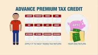 prem tax credit